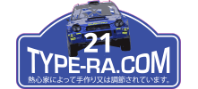Subaru Impreza Owners Club - Type RA