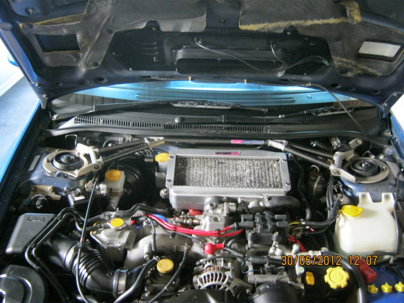 2014 Subaru Impreza Engine Bay Problems And Solutions