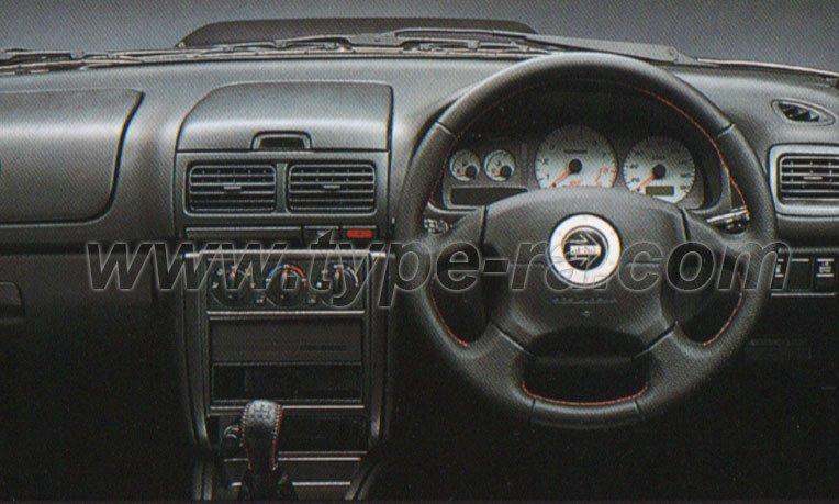 My99 Subaru Impreza Wrx Type R Sti Version Specs