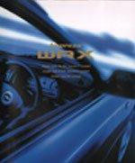 WRX MY99 Limited