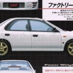 MY95 STi Type RA