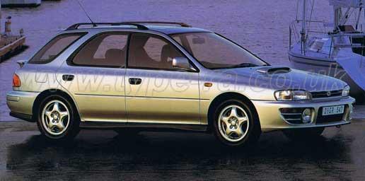 94 WRX Wagon