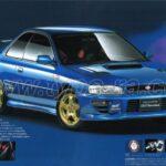 STi Type R V-Limited