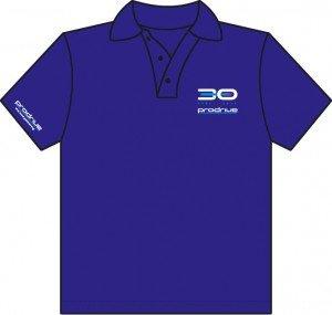 Prodrive Final Gathering Polo Shirt