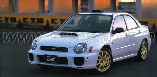 STi Type RA Spec C