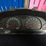 STi 240 Kmh Dash Clocks