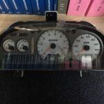 Impreza DCCD Clocks