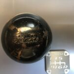 Razo 6 Speed Gear Knob