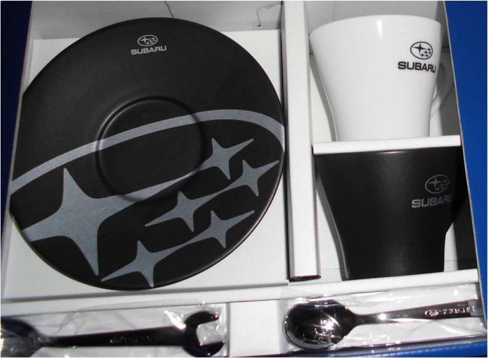 Genuine Subaru Merchandise