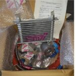 Brand New, S202 Genuine Factory Oil Cooler Kit