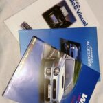 Newage Impreza Brochures