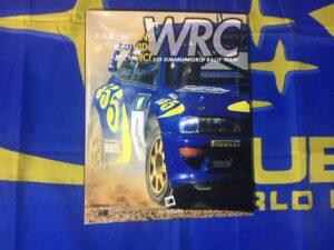 555 Subaru World Rally Team Veni Vidi Vici