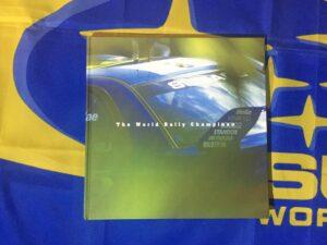 Subaru – The World Rally Champions