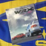 MY 94 WRX STi Version Brochure