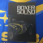 Boxer Sound Magazine 2001