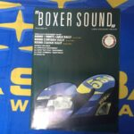Boxer Sound Magazine April 1997