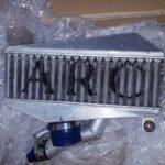 ARC V1/2 Intercooler