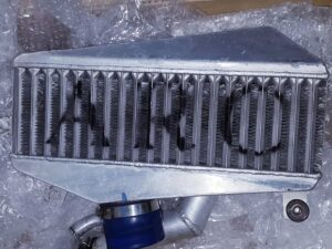 ARC V1/2 Intercooler