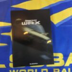 MY00 WRX Brochure