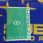 MY99 WRX/STi/Type R/Type RA And Limited Handbook