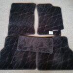 Genuine Impreza Floor Mats Set