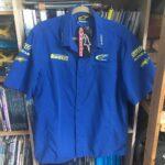 SWRT Alpinestars Short Sleeved Shirt