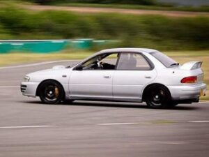 1995 WRX Road And Track Car