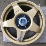 Compomotive  Wheels