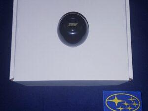 Genuine STi Duracon 5spd Gear Knob