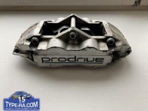 Prodrive By Alcon Calipers