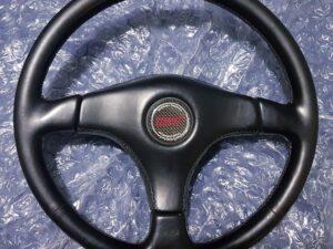 Genuine STI Version 3 / 22B Steering Wheel