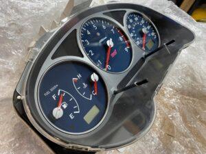Genuine GDB Prodrive Clocks