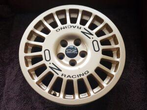 OZ Racing Rally Raid Rims 16″x7″ 5×100 ET48