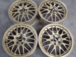 Genuine STi BBS Wheels, Forester, Impreza, Legacy Fitment