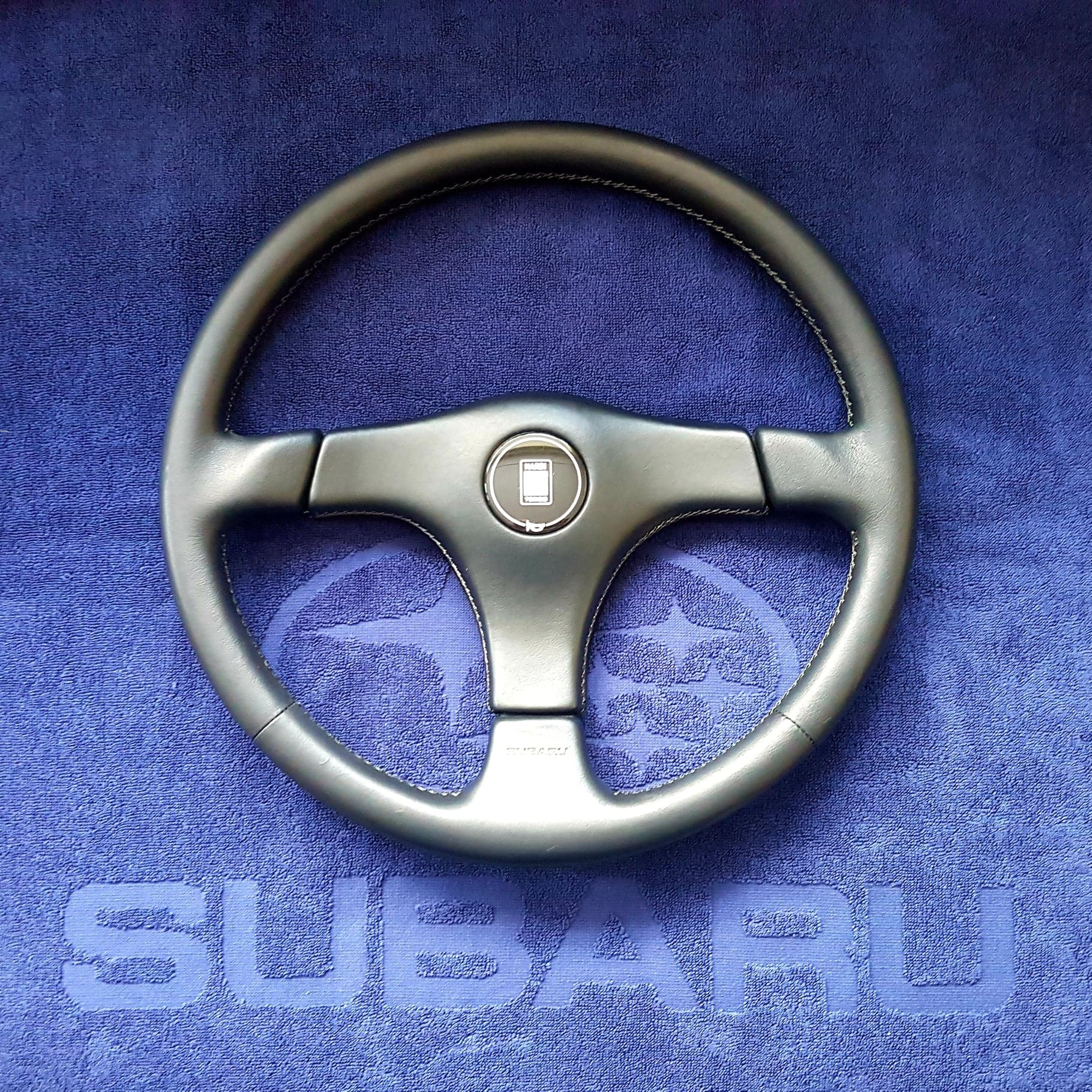 Subaru Steering Wheels