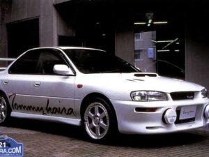 Tommy Kaira M20b Wheels